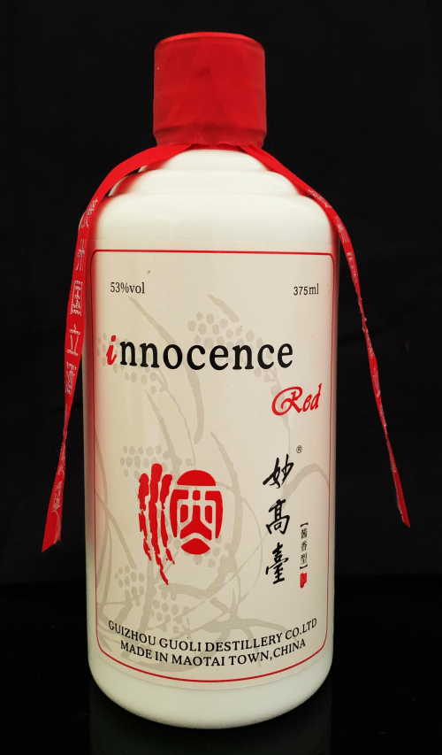 innocenceRed